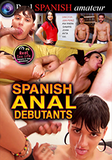Spanish Anal Debutants