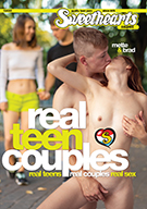 Real Teen Couples