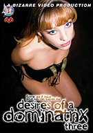 Desires Of A Dominatrix 3