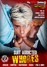 Suit Addicted Whores