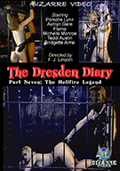 The Dresden Diary 7