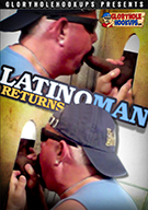 Latino Man Returns