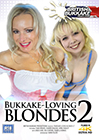 Bukkake-Loving Blondes 2