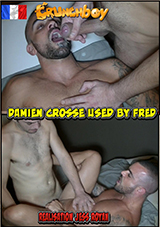 Damien Crosse Used By Fred