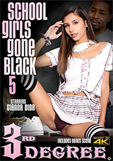 School Girls Gone Black 5