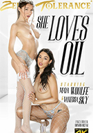 She Loves Oil
