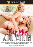Step Mom Addiction