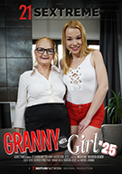 Granny Meets Girl 25