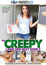 My Creepy Landlord Next Door 2