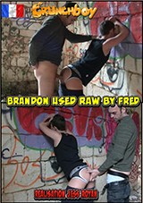 Brandon Used Raw By Fred