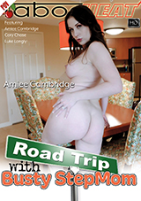 Amiee Cambridge In Road Trip With Busty Stepmom