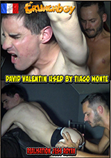 David Valentin Used By Tiago Monte