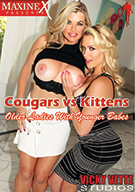 Cougars Vs Kittens
