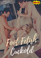 Foot Fetish Cuckold