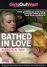 Marlie And Ray - Bathed In Love