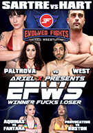 EFW 5: Winner Fucks Loser