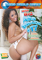 Miss Big Ass Brazil 17