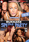 Bukkake Sperm Party 16