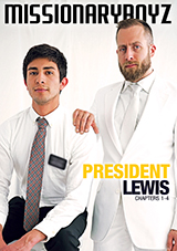 President Lewis: Chapter 1-4