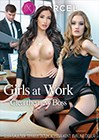 Girls At Work: Clea La Nouvelle Boss