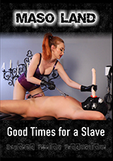 Maso Land: Good Times For A Slave