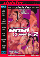 International Anal Queens 2