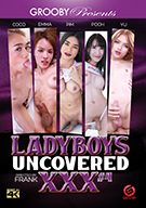 Ladyboys Uncovered XXX 4