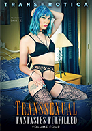 Transsexual Fantasies Fulfilled 4