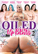 Oiled Up BBWs 2
