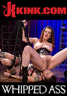 Lil' Pain Slut: Cherry Torn Tests Dana Spit's Need For Erotic Torment