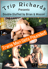Double-Stuffed By Brian And Mason