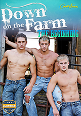 Down On The Farm: The Beginning