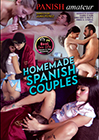 Homemade Spanish Couples