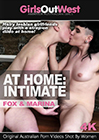 Fox And Marina - At Home: Intimate