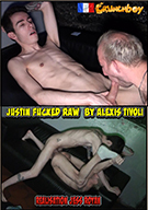 Justin Fucked Raw By Alexis Tivoli