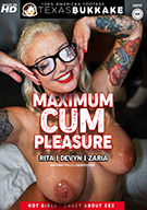 Maximum Cum Pleasure