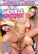 Shemale Threesomes