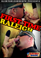 First Time Raleigh