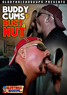 Buddy Cums To Bust A Nut