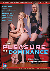 The Pleasure Of Dominance