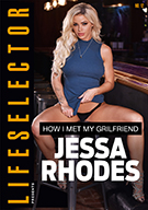 How I Met My Girlfriend Jessa Rhodes