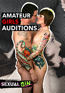 Amateur Girls Auditions