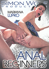 Anal Beginners