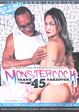 Monstercock: Trans Takeover 45