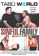 Sinful Family Stories