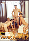 Wank Parties Plus From Prague 49