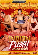 Indian Pussy Unleashed