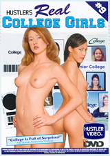 Real College Girls 9