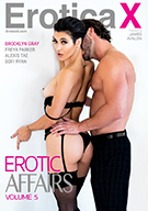Erotic Affairs 5