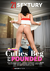 Cuties Beg To Be Pounded